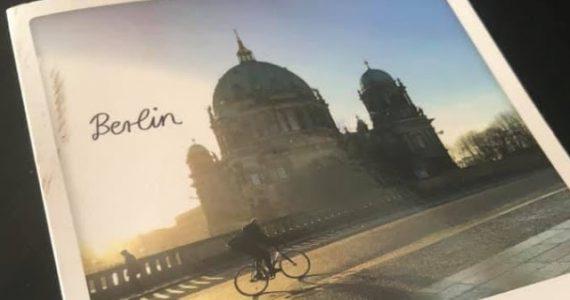 ベルリンからの手紙1